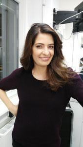 Tagesschausprecherin Linda Zervakis 2016
