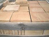 carreaux terre-cuite, brique foraine, terre cuite