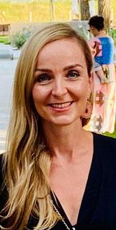 Nadja Wels, Teamlehrerin