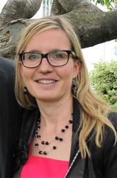 Jasmin Stelzer, Freizeitpädagogin 3a