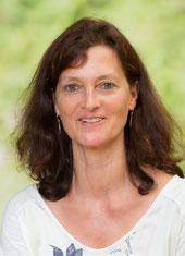 Ute Meyer, Freizeitpädagogin 2a