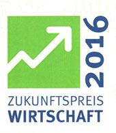 Zukunftspreis 2016 für Unipush Regio App
