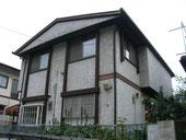美匠住宅塗装の施工例写真:施工前
