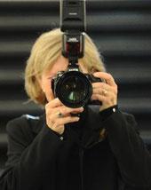 Annette Hausmanns, Foto:pv