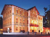 Hotel Waldschloss A-Schardenberg