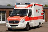 DRK-Rettungsdienst