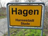 Hagen - Hansestadt Stade