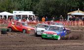 Stoppelfeldcross Motorsport