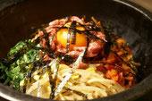 「和牛焼肉 えん」は一品料理も充実しています