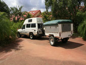 Auto & Trailer in OZ - 2009/2010