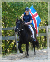 Islandpferde Reiten Thüringen