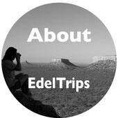 Die besten Reiseblogs: Edeltrips Reiseberichte mit Tiefgang