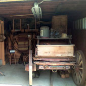 DeKruif Carriage House