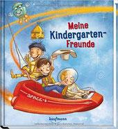 DAS Freundealbum für die Kindergartenzeit!