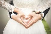 Vous vous mariez bientôt?