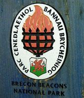 Brecon Beacon (Au Bout des Pieds)