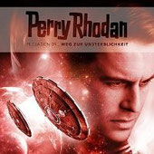 CD Cover Perry Rhodan 9