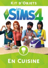 Sims4 cuisine kit