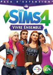 Sims4 addon vivre ensemble