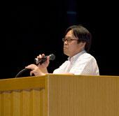 7月講師 吉田 一彦