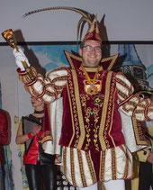 2019 Prinz Karsten I. Kehren