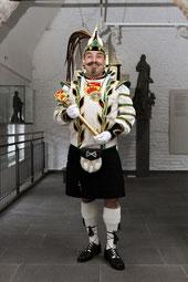 2016 Prinz Ralf III. Held