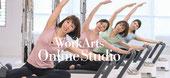 Online Studio & Shop OPEN!
