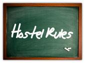 Reglas del Hostel