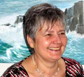 Monika Rotzinger Freiburg