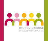 Logo der CF-Selbsthilfe Köln e.V.