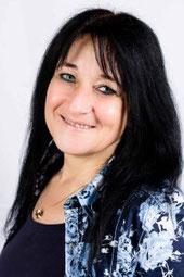 Sozialpädagogin Alexandra Kimla