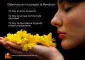 DECRETO LA BENDICIÓN DE ABUNDANCIA- YO SOY-DECRETO PODEROSO DE  ABUNDANCIA - DINERO- RIQUEZA -PROSPERIDAD UNIVERSAL