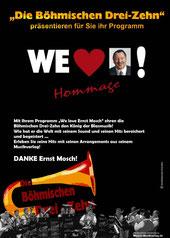 Hommage an Ernst Mosch