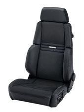 RECARO Orthopäd Autositz