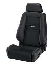 RECARO Ergomed Autositz
