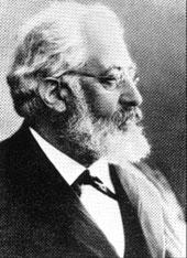 Rabbiner Dr. Rudolph Plaut