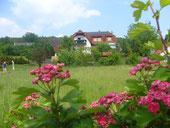 Unser Haus + Garten