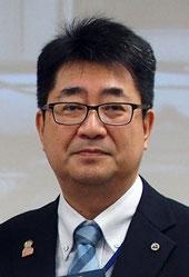 青森県健康福祉部 がん・生活習慣病対策課嶋谷嘉英課長