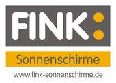 Große Sonnenschirme von FINK in 63628 Bad Soden-Salmünster