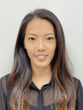 IELTS オンライン講師 Chiharu