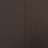 Nappa 2192/perfo шоколад