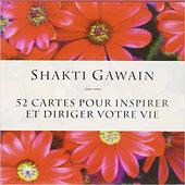 52 cartes pour inspirer et diriger votre vie, Pierres de Lumière, tarots, lithothérpie, bien-être, ésotérisme