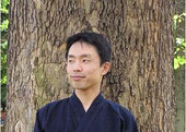 天心会へようこそ!吉田直樹です。