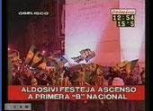 """9  de Julio """"NACIONAL"""" ...se crea LA LEGION EXTRANJERA ALDOSIVISTA..........."""