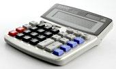 Калькулятор режимов