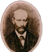 Moritz Hirsch, 1878, WV 81