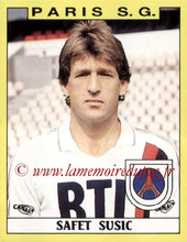 N° 265 - Safet SUSIC