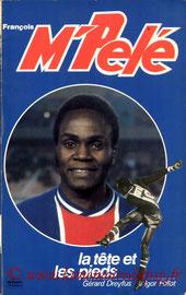 1978-06-xx - M'Pelé, la tête et les jambes (Bres, 94 pages)