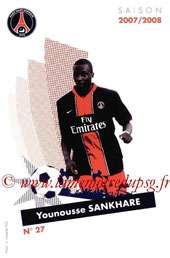SANKHARE Younousse  07-08