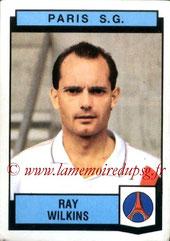 N° 299 - Ray WILKINS